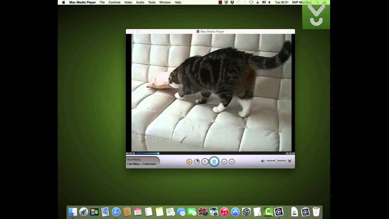 free download media player for mac