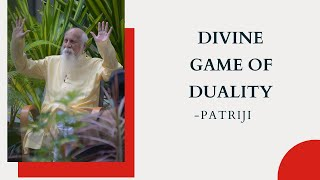 Divine Game of Duality by Patriji