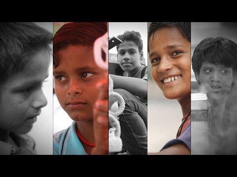 World Day Against Child Labour: Child Labourers Share Their Big Dreams in Life