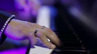 """REUEL :: """"Titanium"""" David Guetta :: Piano Cover"""