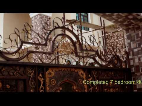 Seven (7) #Bedroom #Duplex #House for #Sale in #Abuja #Nigeria