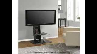 TV Stand Altra Galaxy Mount Up 50