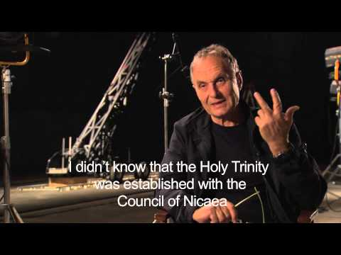 Enzo Sisti - Line Producer - 1. The significance of Nicaea