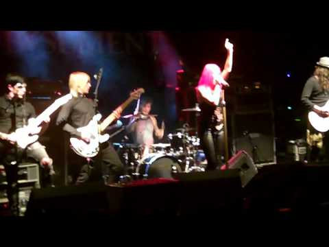 THE DIRTY YOUTH ~ Fight ~ Electric Ballroom 2014
