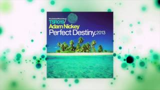 Adam Nickey - Perfect Destiny 2013 (Winkee Remix) [Touchstone Recordings]
