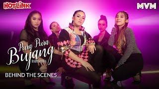 Baby Shima - Pura-Pura Bujang (Behind The Scenes)