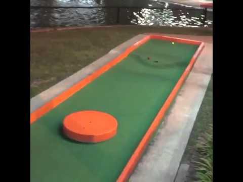 Mini Golf! Vine