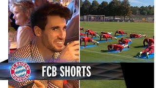 Fc Bayern - Short Clippings I Vol. 7