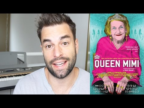 Netflix And Chat - Queen Mimi