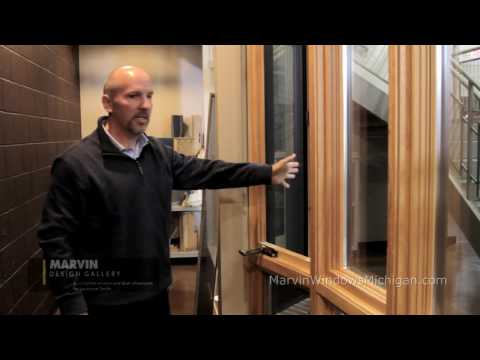 Casement Windows in Lewisville