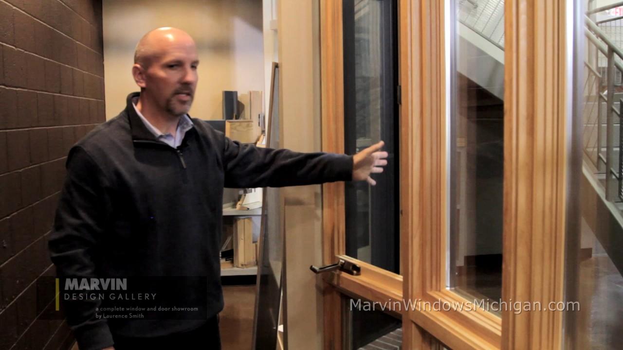 Marvin Casement Windows - YouTube