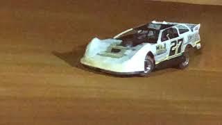 Crate Late Model Racing @Lancaster Motor Speedway