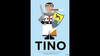 TINO, Marcha Cristiana de Alejandro Martínez Vila