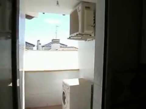 VIP3052 Penthouse in Vera €125.000