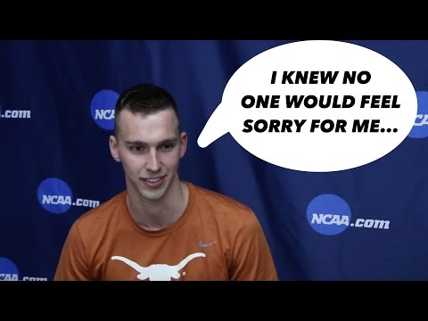FloSwimming Interview: Clark Smith After 1650 Freestyle Record at NCAAs