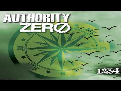 Authority Zero - Courage