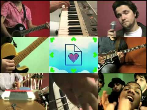 Ecos Falsos - Spam do Amor (finalizado!) mp3