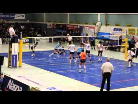 Sport: VCW - Smart Allianz Stuttgart