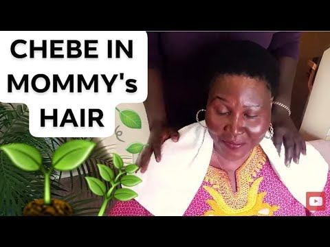 Chebe Powder For Hair | REVIEW | HOW TO | TUTORIAL