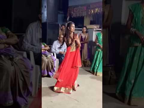 Teri ladki me dance by Krisha....