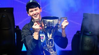 "American ""Bugha"" crowned Fortnite World Champion"