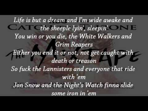 Big Boi - Mother Of Dragons Lyrics