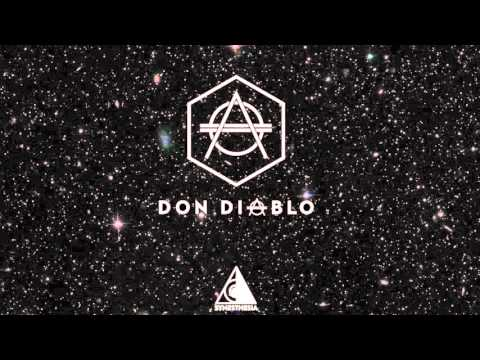 Don Diablo - I'll House You ft. Jungle Brothers (VIP Mix)