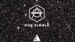 Don Diablo - I