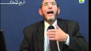 تاريخ الإسلام - الحلقة رقم 54
