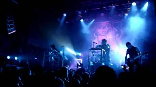 KMFDM - Megalomaniac (live)