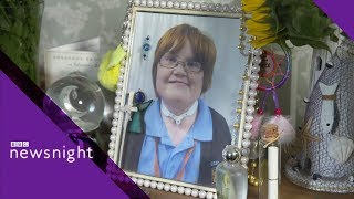UK teen dies after stem cell windpipe transplant - BBC Newsnight investigates
