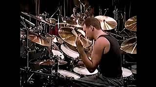 Pat Metheny Group. Hąve You Heard. Night Music 28-10-1989. Remastered.