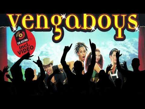 VENGABOYS - SHA LA LA LA