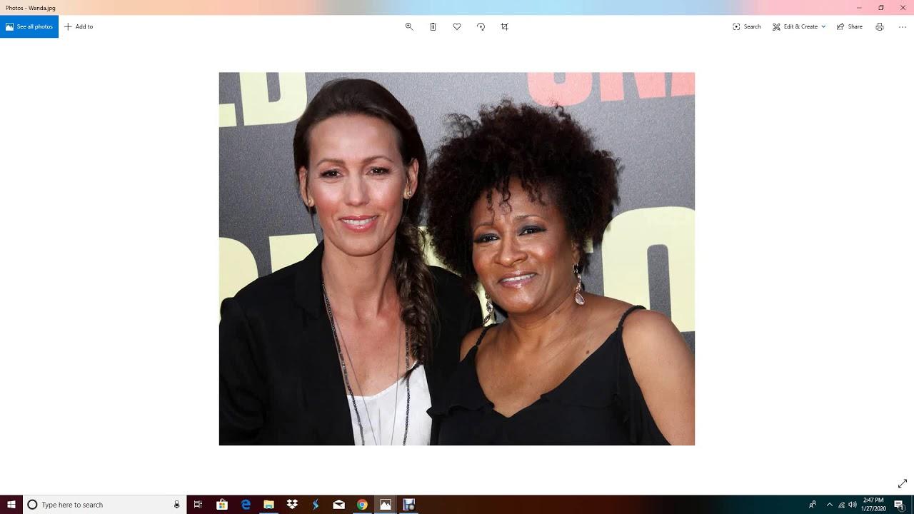 Wanda Sykes Defends MSNBC Anchor