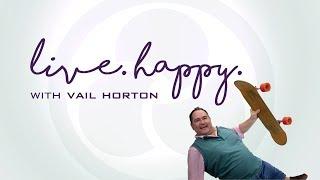 LIVE HAPPY (Vail Horton) Webcast 01