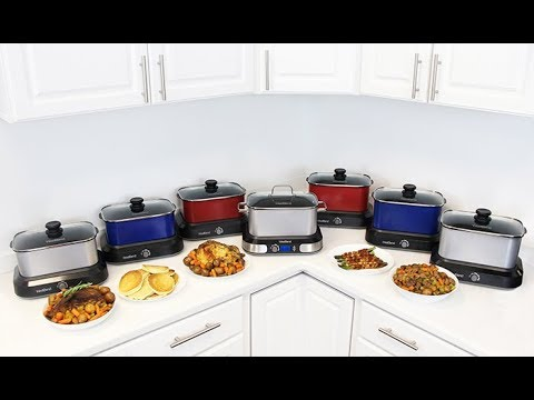 West Bend Versatility Cookers