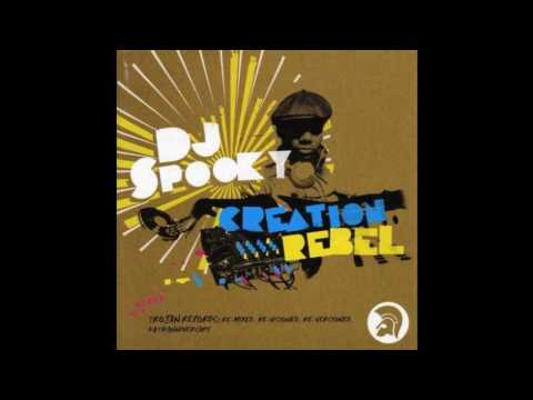 Under Mi Sensi - Barrington Levy (Dj Spooky Remix)