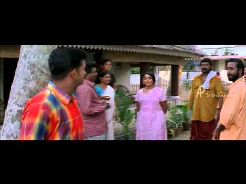 Malayalam Movie | Pulival Kalyanam Malayalam Movie | Kavya Visits Jayasurya