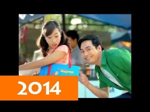 Quảng cáo mì Sagami tặng túi gợi ý mới nhất 2014 [HD]
