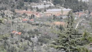 Sütleğen köyü kaş antalya