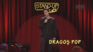HBO Stand UP Cafe