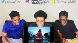 Iggy Azalea - Sally Walker (Official Music Video) REACTION!