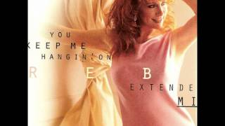 REBA McENTIRE - You Keep Me Hangin