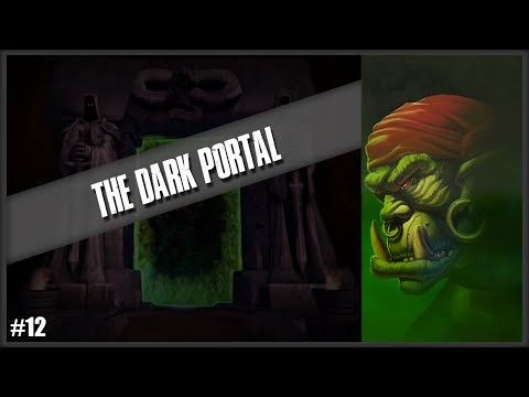 Warcraft II: Beyond the Dark Portal | Level 12 (Orc Campaign Tutorial)