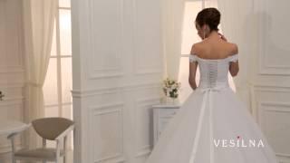 Свадебные платья VESILNA™ модель 2021(Свадебное платье торговой марки VESILNA модель № 2021 каталог Julia. http://vesilna.ua/katalog/kollektsiya-julia/svadebnoe-plate-model-2021 Купить..., 2015-02-26T16:44:00.000Z)
