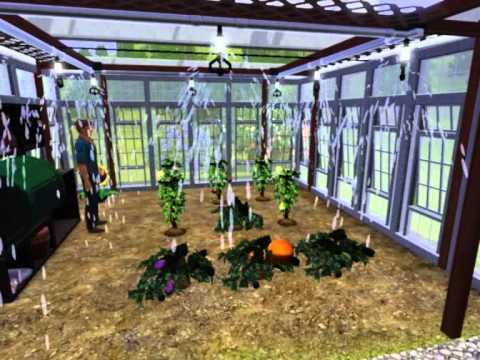 Merveilleux GroeiSnel Tuinierstation (SwiftGro Gardening Station)   YouTube