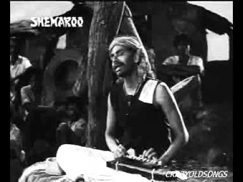CHALI KAUN SE DESH -TALAT MEHMOOD-ASHA BHONSLE-SHAILENDRA-SHANKER JAIKISHAN (BOOT POLISH 1954)