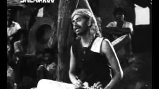 Chali kaun se desh -talat mehmood-asha bhonsle-shailendra-shanker jaikishan (boot polish 1964)