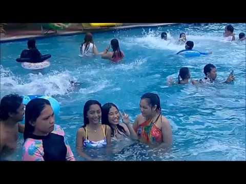 Tubigan Garden Resort Summer Family Bond