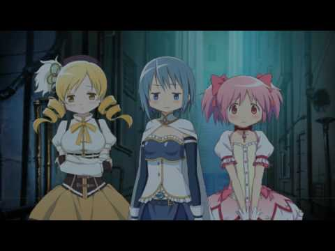 "Puella Magi Madoka Magica Portable Translation Project - ""Feelings Define Fate"" (25-Minute Preview)"